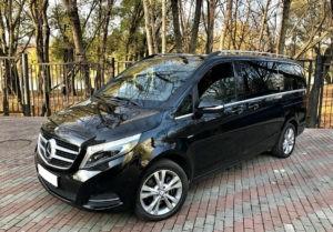 ВИП такси в Симферополе и  Крыму